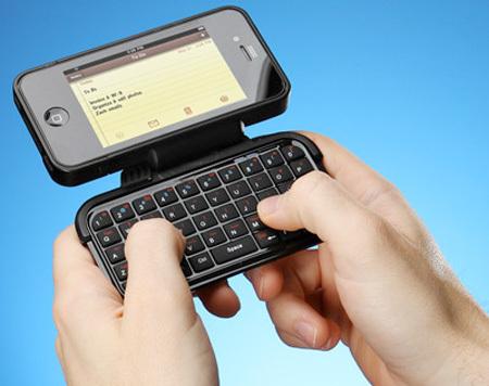 5 個很酷的 iphone 配件