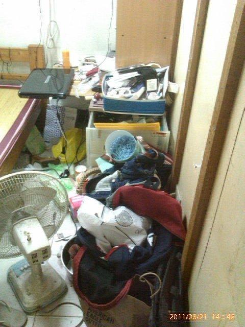 這樣的女生房間..你敢把她帶回家嘛?!