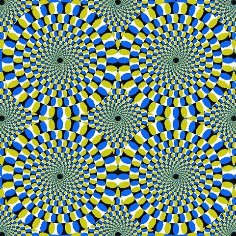 十大最欺騙眼睛的圖片