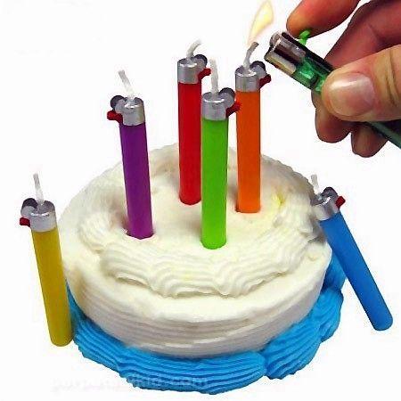 創意蠟燭, 你想擁有嗎?