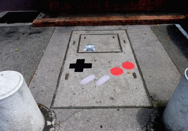 超神奇街頭塗鴉
