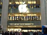 Apple Store員工每小時營收278美元