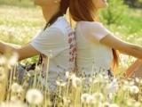 女孩、和成熟的男人在一起、才會幸福 .