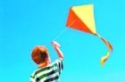 十二星座之放風箏