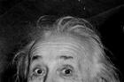 愛因斯坦與司機
