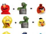 【大發現】Angry Bird 生氣鳥進化論!!