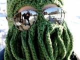 冬天來了,我這樣穿出去會不會人家以為我是章魚