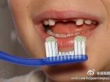 真是個偉大的發明!這個牙刷強爆了!