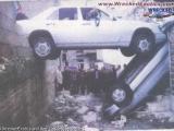 全球10大離奇車禍