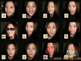 MSN表情真人版 (2)