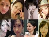 素顏也可以是美的- TOP 10 *日本*最美*素顏女星*