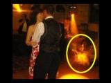 結婚典禮上出現靈體