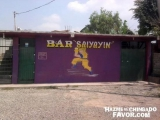 Only in Mexico...saiyajin Bar