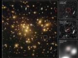 最遠星體發現 131.4億光年破紀錄