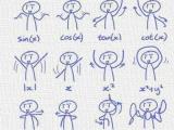 考數學時跳這個扭扭舞就準沒錯,一定考滿分