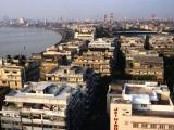 全球最擁擠的20個城市