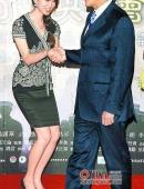 林志玲被罵腿最醜