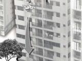 杭州女子接下10層墜樓女童 被稱為最美媽媽