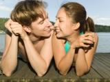 揭秘女人最渴望被吻的部位
