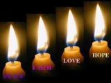 四根蠟燭的故事