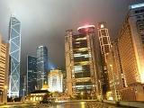中國六大最忙和六大最懶城市