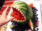 史上最殺的西瓜