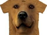 3D 動物T-shirt秀出 好身材...