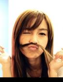 AngelaBaby日本時尚服飾寫真圖片