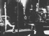 英國國家傳媒博物館的靈異照片 - 坐在椅上的靈