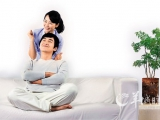 如何做老公的心靈按摩師