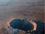 [轉帖] 世界奇觀,全球十大著名隕石坑