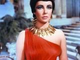 最美埃及艷後 泰勒的傳奇一生
