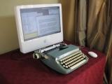 最復古的鍵盤