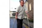 臉書救人一命!英男突癱瘓在床發送SOS訊息獲救