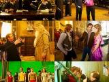 Harry Potter 的片埸原來是這樣子!