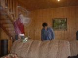 小屋的照片