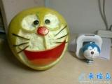 喜歡這樣的柚子嗎?