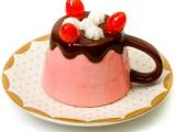 蛋糕杯!不捨得用呢!