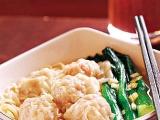 香港茶餐廳術語