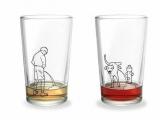 非常可怕的創意杯子