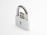 這個USB Drive 夠安全吧