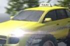 計程車驚魂