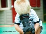 自拍照都是這樣拍嗎