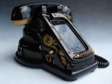 iphone搞笑充電機
