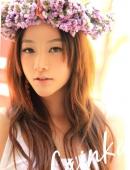 新美女歌手王雯甜美玉照