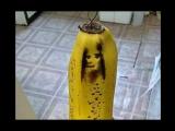 耶穌顯靈!?澳洲婦女驚見「耶穌香蕉」