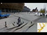 身穿維多利亞時代服裝的「鬼魂」驚現谷歌街景視圖