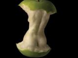 這個蘋果好性感啊~