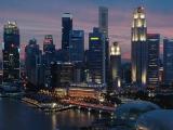 全球十大最聰明城市:新加坡居首香港第二