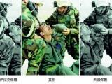 同一件事 同一張照片不同的角度 說明的事實 可是有翻天覆地的分別= =